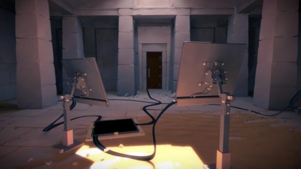 The Witness oyununun ekran görüntüleri - Page 4