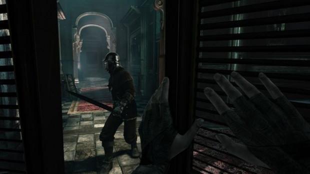 Thief 4 (Thief Reboot) ekran görüntüleri - Page 2