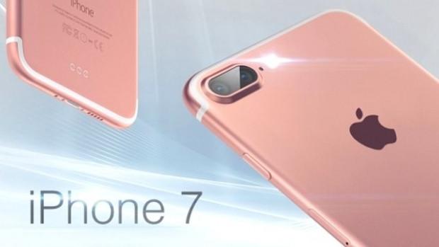 Tim Cook'un açıkladığı sürpriz iPhone 7 özelliği! - Page 1