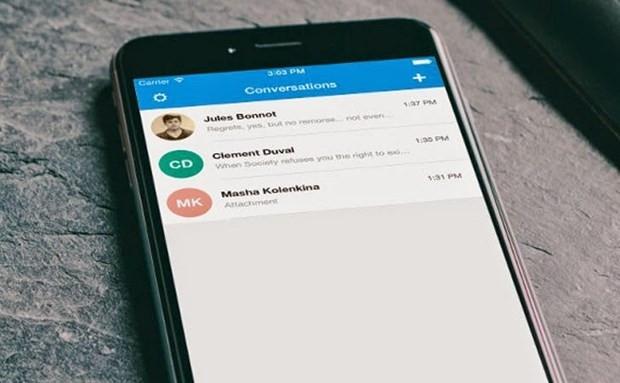 TIME dergisinin belirlediği en iyi 50 mobil uyguluma - Page 2