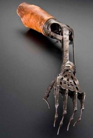 Tıp tarihinin korkutucu aletleri - Page 3