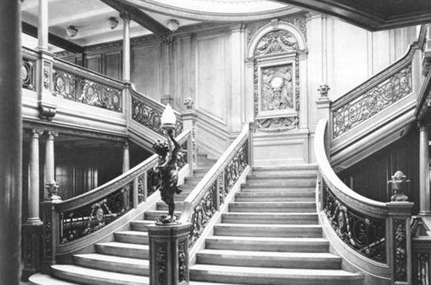Titanic 2, 2018'de suya indirilecek - Page 1