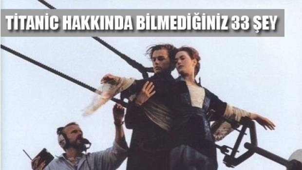 Titanic hakkında bilinmeyen 33 gerçek! - Page 2