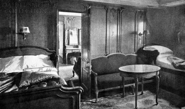 Titanik'in hiç bilmediğiniz fotoğrafları - Page 2