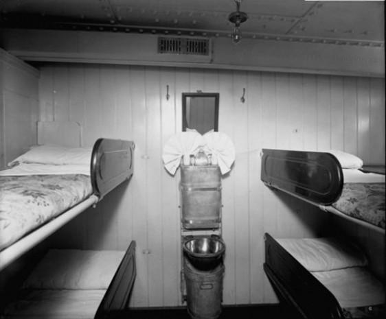 Titanik'in hiç bilmediğiniz fotoğrafları - Page 3