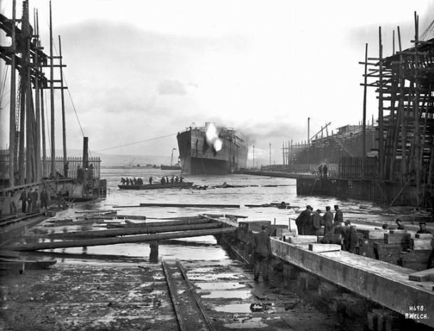 Titanik'in bu fotoğraflarını hiç görmediniz - Page 4