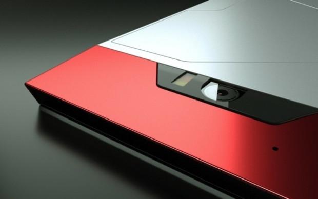 Titanyum ve çelikten daha sağlam akıllı telefon - Page 4