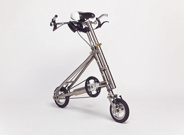 Titanyumdan yapılan bisiklet Burke 8 - Page 4