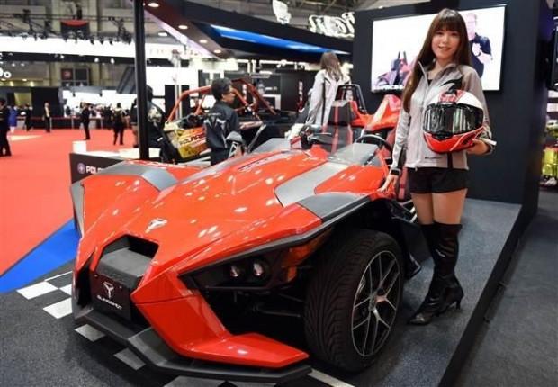 Tokyo Motor Shov 2015 - Page 4