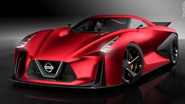 Tokyo Motor Show'a damgasını vuracak konsept otomobiller - Page 2
