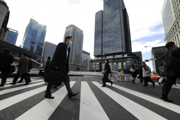 Tokyo' nun ekonomi merkezleri... - Page 4