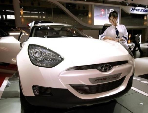 Tokyo Otomobil Fuarının ilginç tasarımları - Page 3