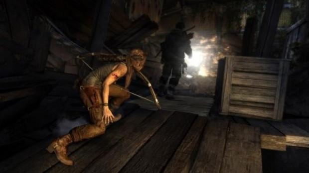 Tomb Raider 2013'den en güzel görüntüler - Page 2