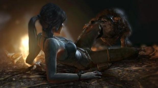 Tomb Raider 2013'den en güzel görüntüler - Page 3