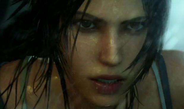 Tomb Raider artık İOS'ta! - Page 1
