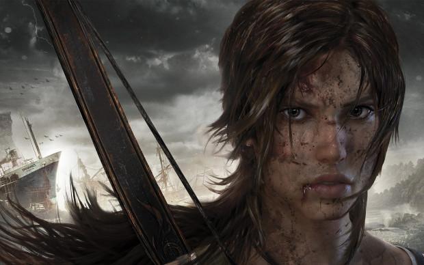 Tomb Raider artık İOS'ta! - Page 2