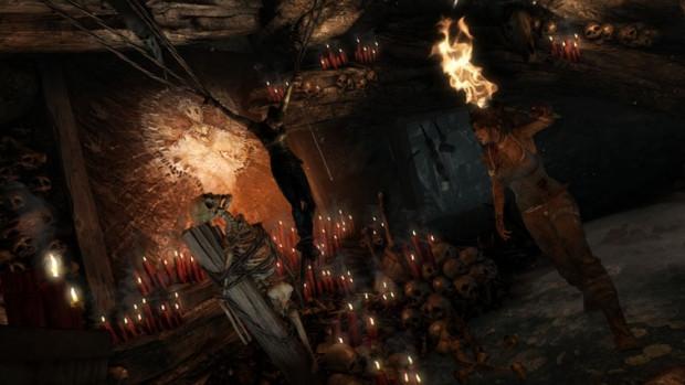 Tomb Raider artık İOS'ta! - Page 3