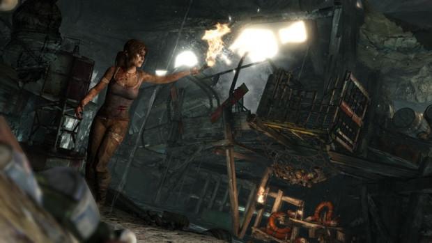 Tomb Raider artık İOS'ta! - Page 4