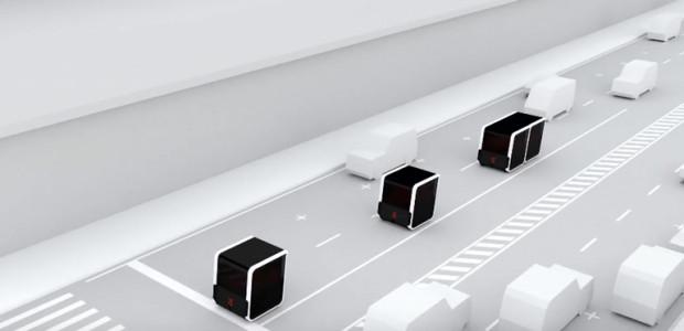 Toplu taşımaya modül araçlar geliyor - Page 4