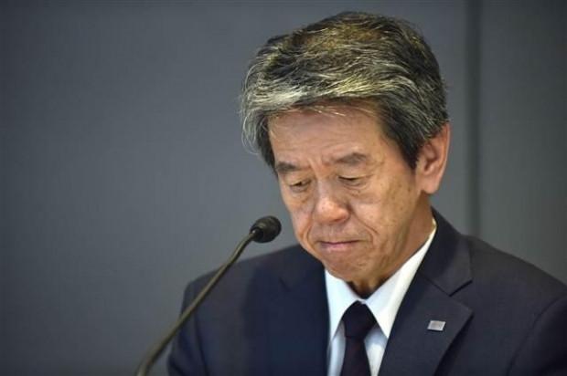 Toshiba CEO'sunun istifa ettiği o an! - Page 2
