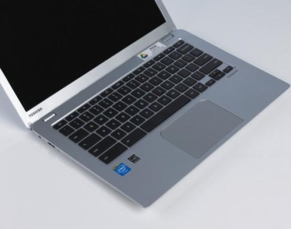 Toshiba Chromebook 2'nin görselleri - Page 3