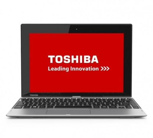 Toshiba Satellite Click 10 tanıtıldı - Page 4
