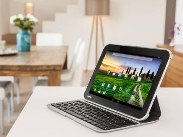 Toshiba'dan 10.1 inç'lik 3 tablet! - Page 1