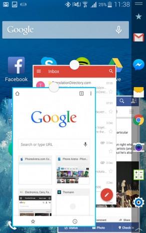 Samsung TouchWiz'i daha etkili kullanmak için 15 özellik - Page 1