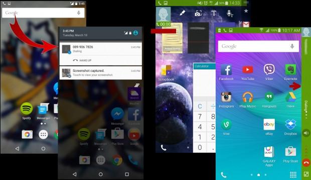 Samsung TouchWiz'i daha etkili kullanmak için 15 özellik - Page 3