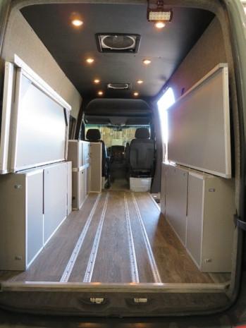 TouRig araçları modüler kamp kamyonlarına dönüştürüyor - Page 4