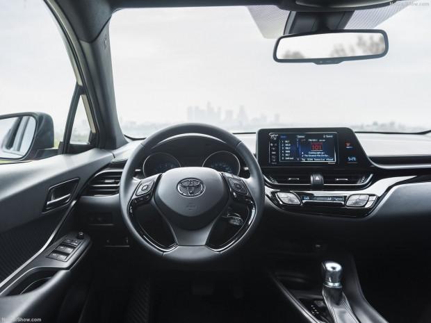 Toyota C-HR [ABD] 2018 - Page 2