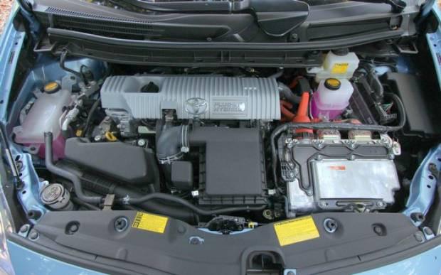 Toyota elektrikli otomobillere fark attı! - Page 1