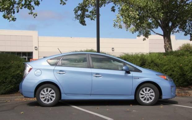 Toyota elektrikli otomobillere fark attı! - Page 2