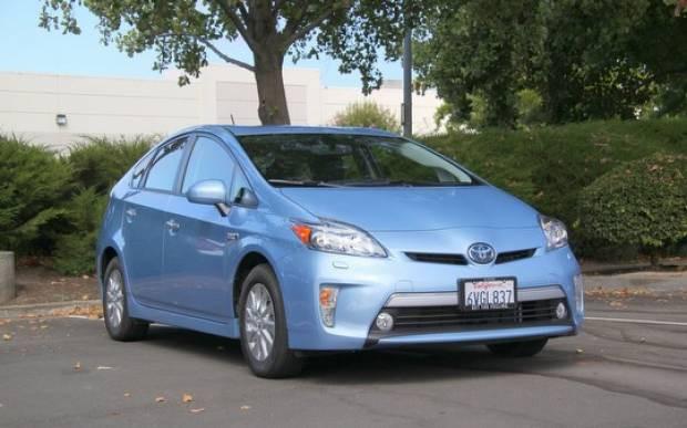 Toyota elektrikli otomobillere fark attı! - Page 3