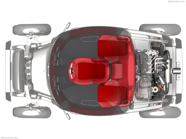 Toyota Kikai Concept (2015) - Page 4