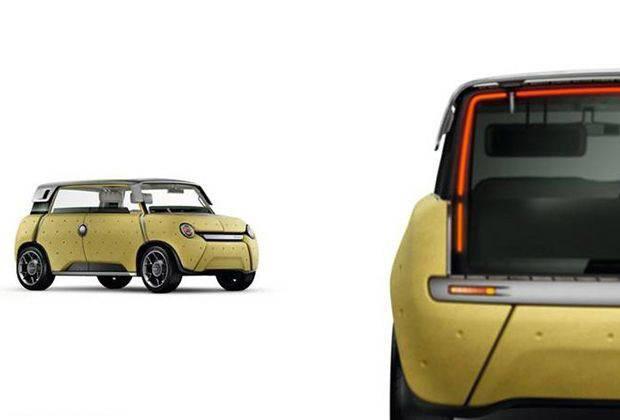 Toyota plastik ve elektrikli otomobil yaptı - Page 2