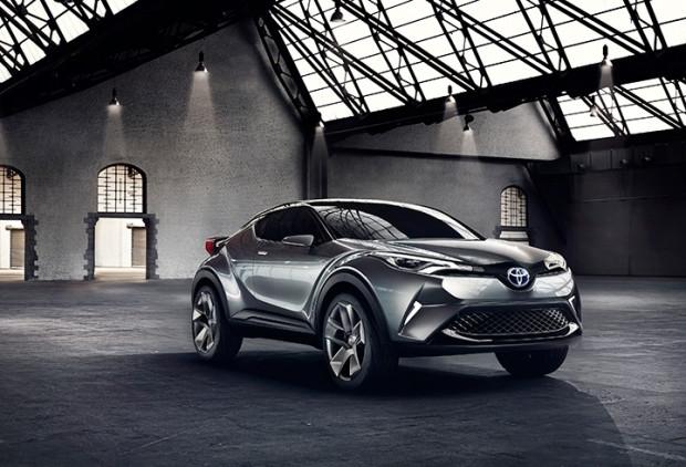 Toyota yeni crossover modelini Türkiye'de üretecek - Page 2