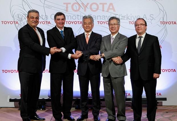 Toyota yeni crossover modelini Türkiye'de üretecek - Page 3