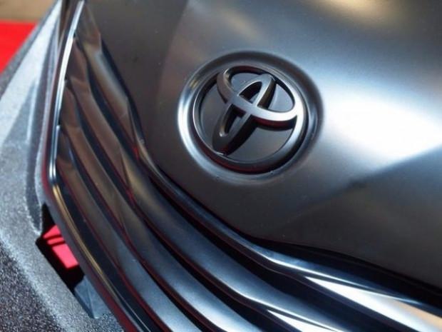 Toyota'dan görenleri şaşırtan otomobil - Page 2