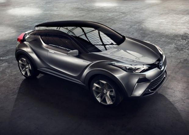 Toyota'dan inanılmaz model: C-HR - Page 2
