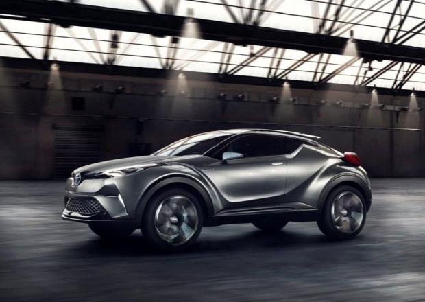 Toyota'dan inanılmaz model: C-HR - Page 3