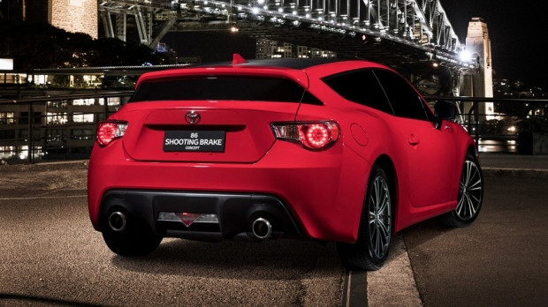 Toyota'nın 2017'de piyasaya süreceği 2 model - Page 1
