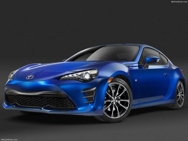 Toyota'nın 2017'de piyasaya süreceği 2 model - Page 3