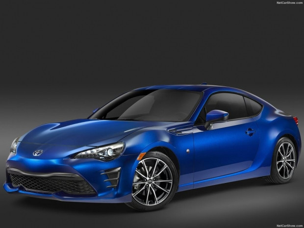 Toyota'nın 2017'de piyasaya süreceği 2 model - Page 4