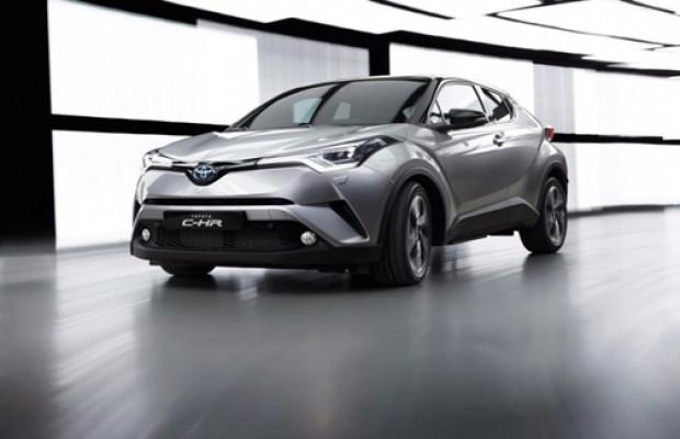 Toyota'nın hibrid crossover modeli C-HR ne zaman çıkıyor? - Page 2