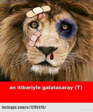 Trabzonspor-Galatasaray maçının komik caps'leri - Page 2