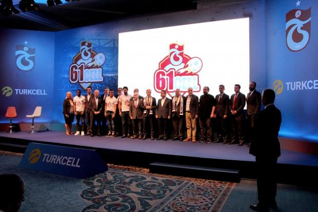 Trabzonspor ve Turkcell anlaştı! - Page 1