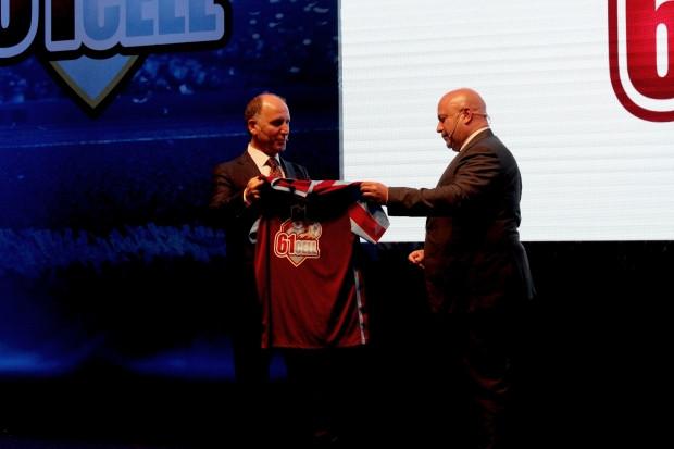 Trabzonspor ve Turkcell anlaştı! - Page 2