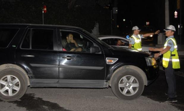 Trafik cezasında söylenen yalanlar - Page 2