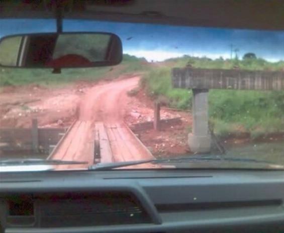 Trans Amazon Yolu dünyanın en korkunç yolu oldu - Page 2